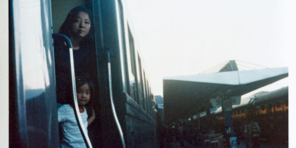 Chino Otsuka: Imagine finding me